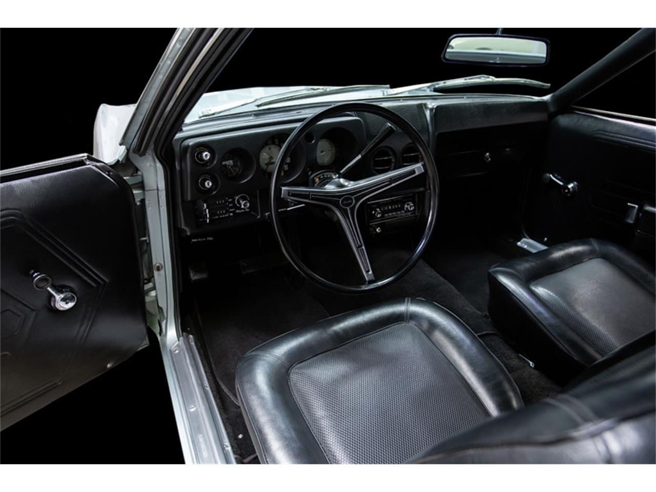 Large Picture of Classic '68 AMC Javelin located in Massachusetts Auction Vehicle - QQC7
