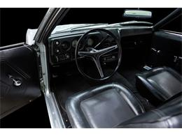 Picture of Classic 1968 Javelin located in Seekonk Massachusetts Offered by MS Classic Cars - QQC7