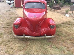 Picture of '39 Sedan - QQC9