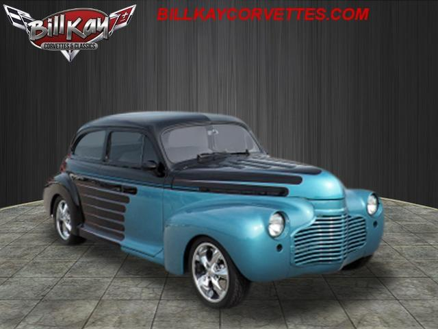 Picture of '41 Deluxe - QKUG