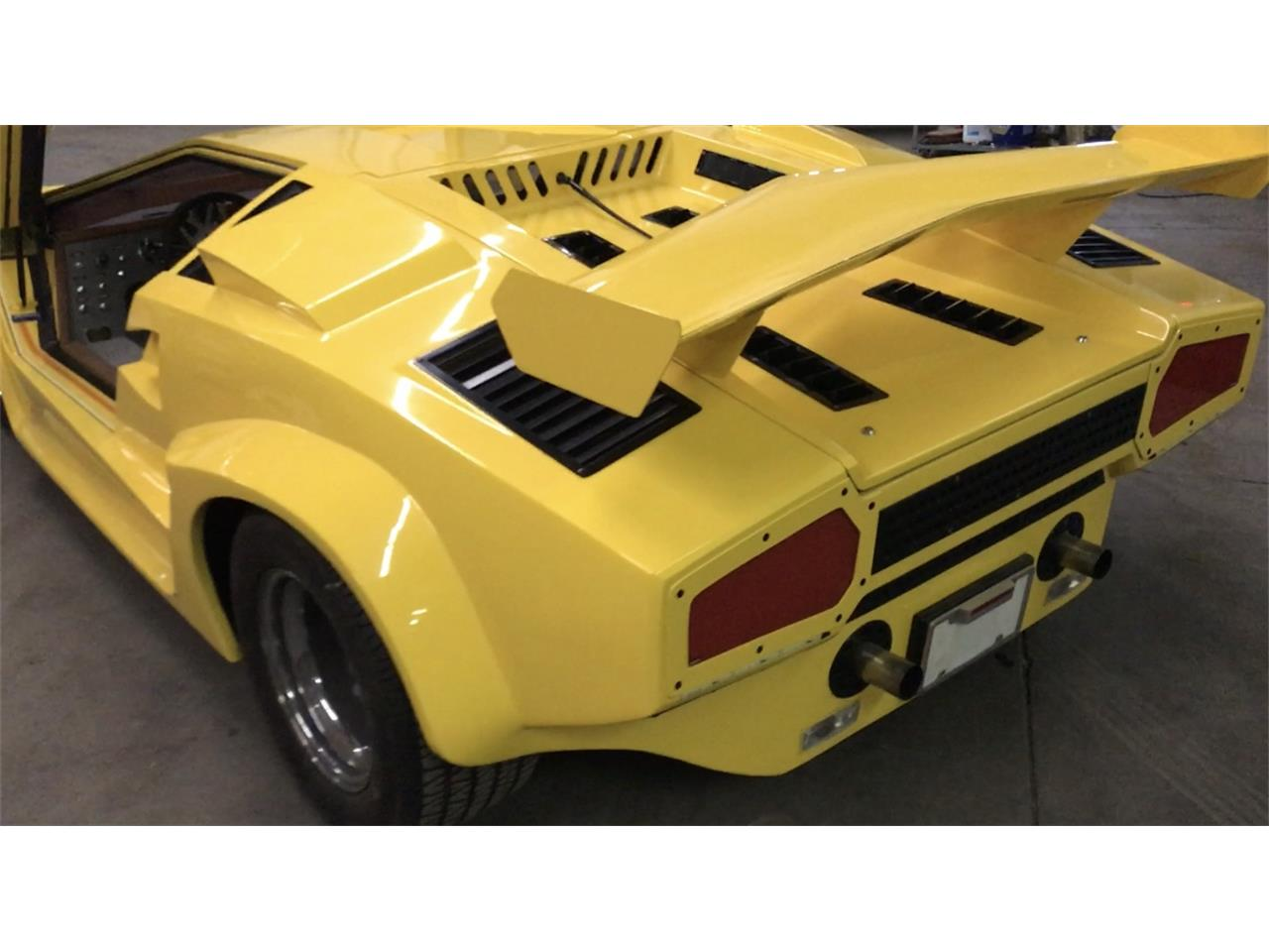 Large Picture of '97 Countach 25th Anniversary - QQCI