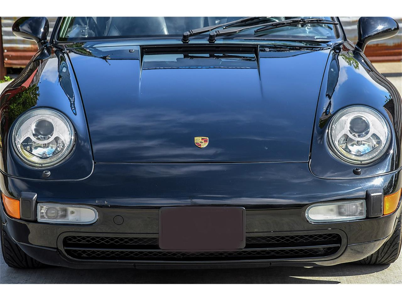 Large Picture of '95 911 Carrera located in California - QQCK