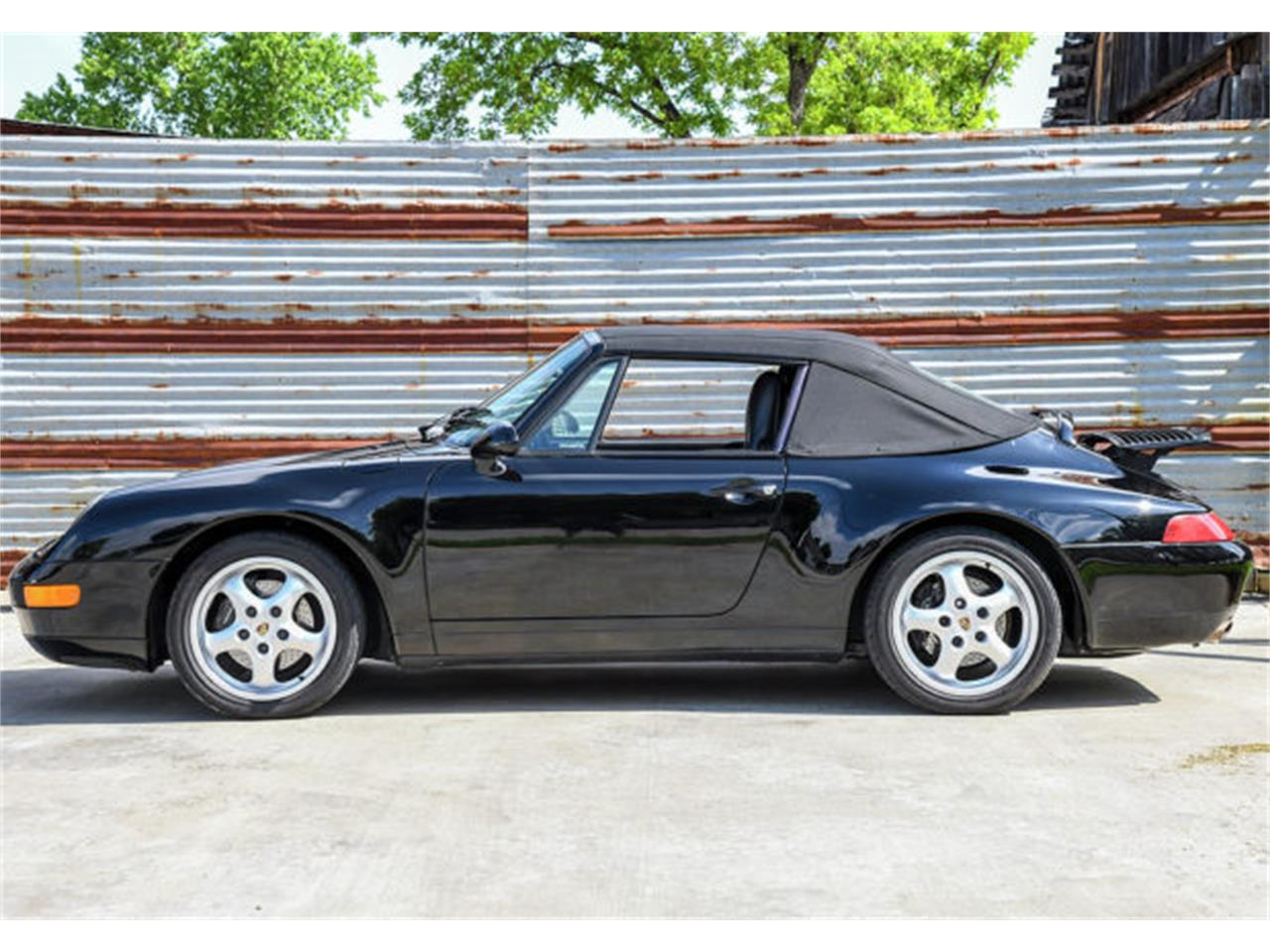 Large Picture of '95 911 Carrera located in California - $57,990.00 - QQCK