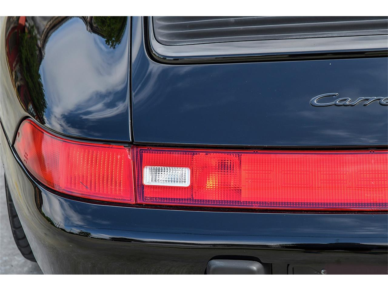 Large Picture of 1995 Porsche 911 Carrera located in Costa Mesa California - $57,990.00 Offered by Star European Inc. - QQCK