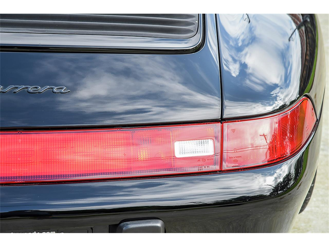 Large Picture of '95 911 Carrera - $57,990.00 - QQCK