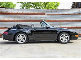Picture of '95 Porsche 911 Carrera located in California - QQCK