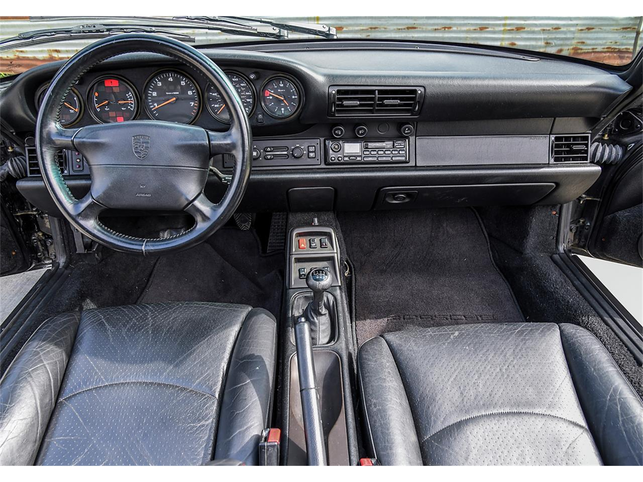 Large Picture of 1995 911 Carrera located in California Offered by Star European Inc. - QQCK