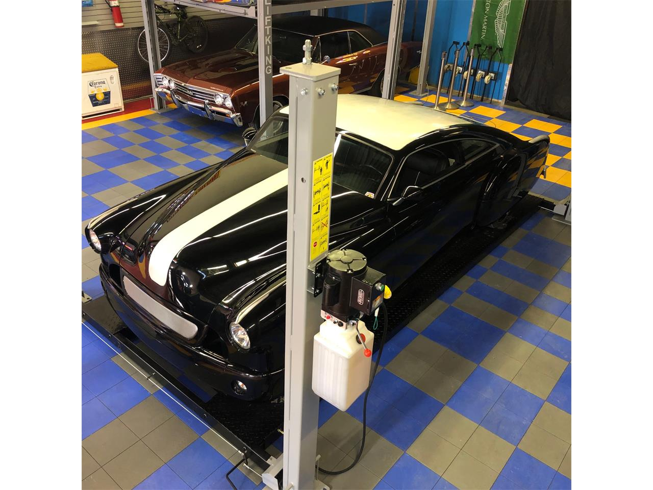 Large Picture of Classic 1952 Chieftain Offered by Muscle Car Trader - QQCM