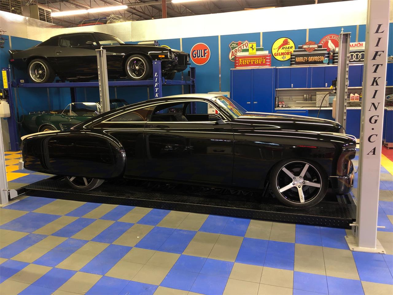 Large Picture of 1952 Pontiac Chieftain Offered by Muscle Car Trader - QQCM