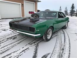 Picture of 1967 Chevrolet Camaro located in CALGARY Alberta - QQCP
