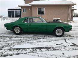 Picture of '67 Chevrolet Camaro - $69,900.00 - QQCP