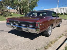 Picture of 1967 Chevelle - $59,900.00 - QQCT