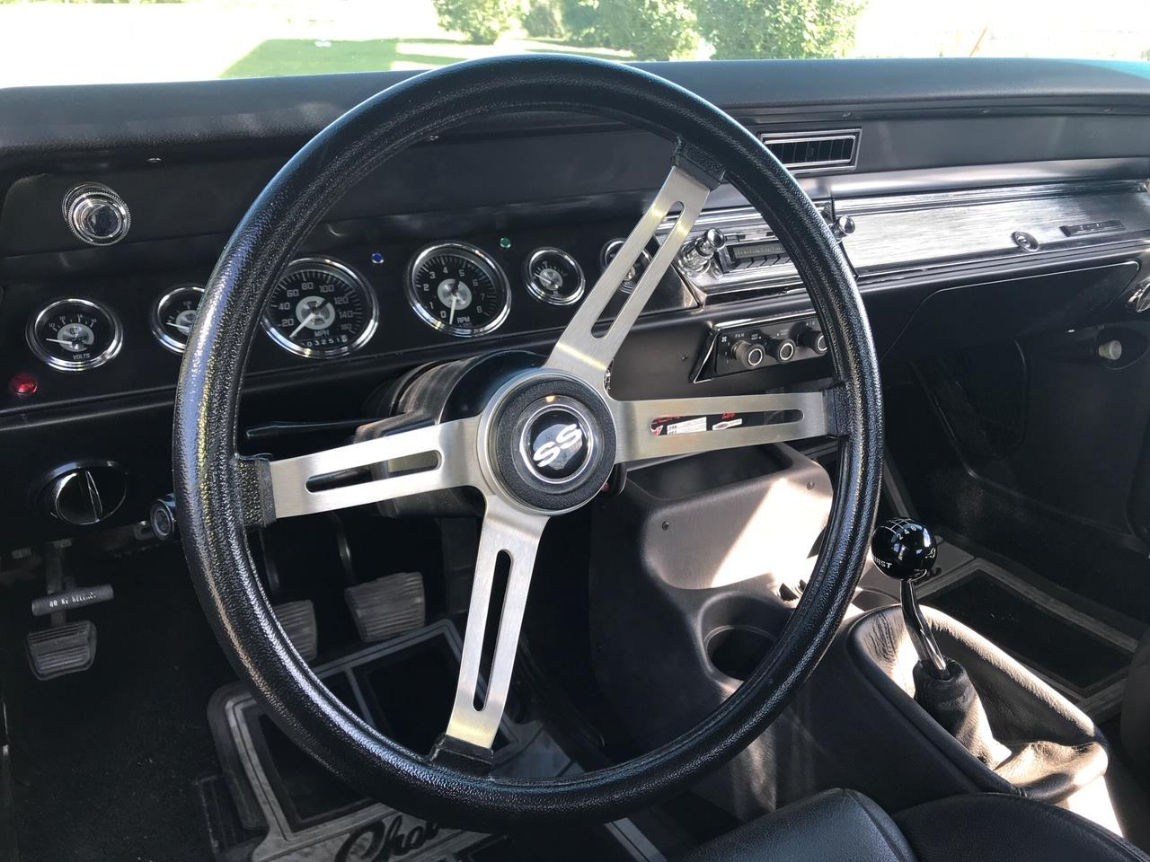 Large Picture of Classic '67 Chevelle - QQCT