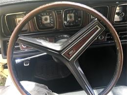 Picture of '71 Continental Mark III located in Florida Offered by a Private Seller - QQD3