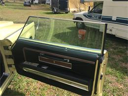 Picture of Classic '71 Continental Mark III Offered by a Private Seller - QQD3