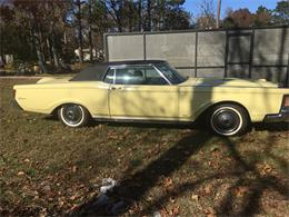 Picture of '71 Lincoln Continental Mark III - $13,900.00 - QQD3