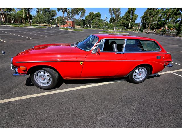 Classic Volvo For Sale On Classiccars Com On Classiccars Com