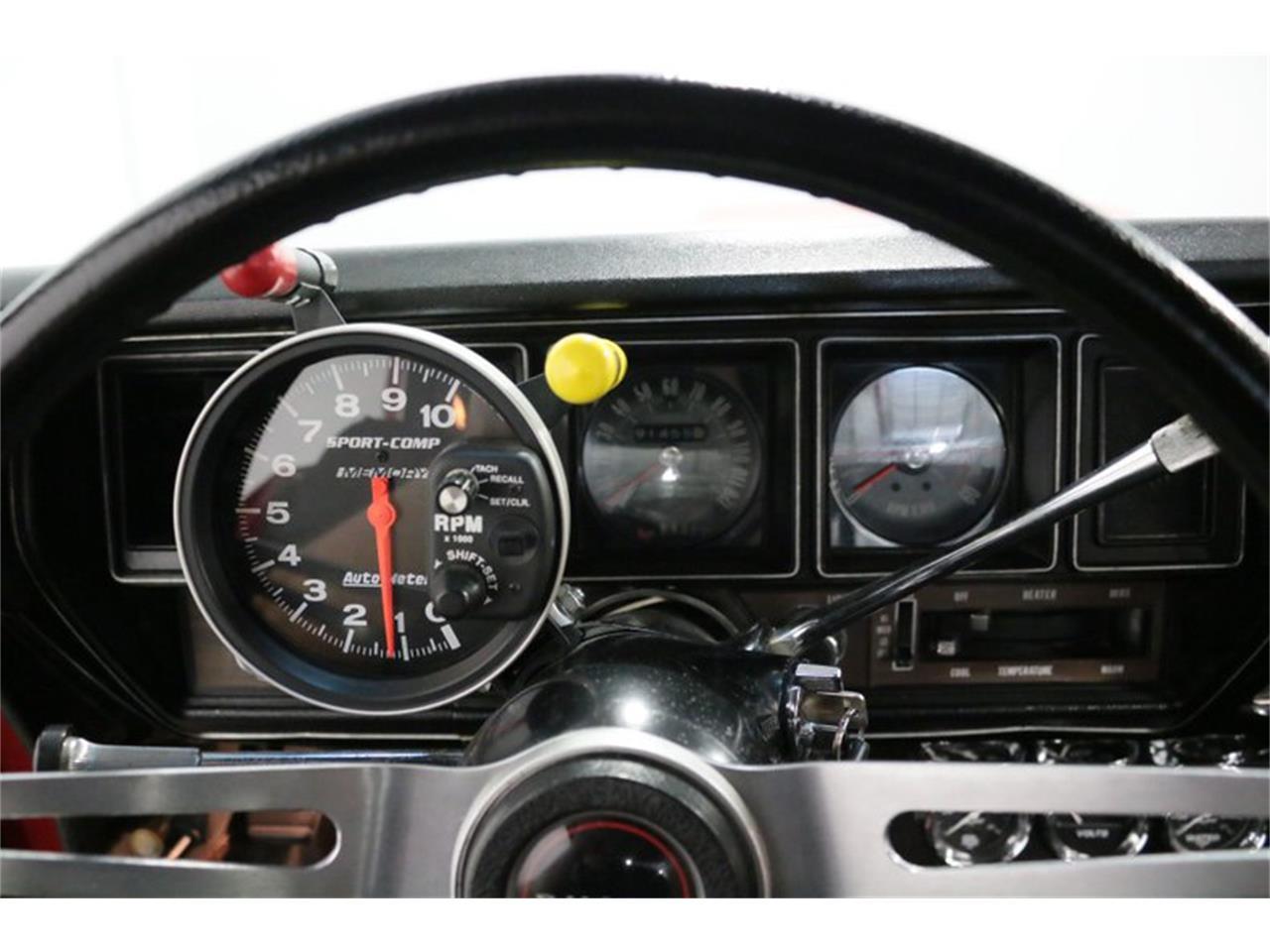 Large Picture of '70 Gran Sport - QQD7