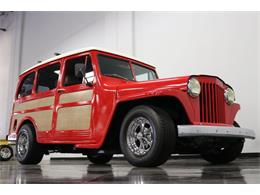 Picture of '47 Wagoneer - QQD8