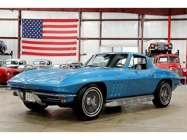 Picture of '66 Corvette - QQDG