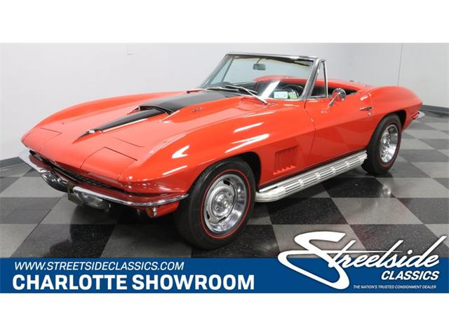 Picture of Classic '67 Corvette - $94,995.00 Offered by  - QQDO