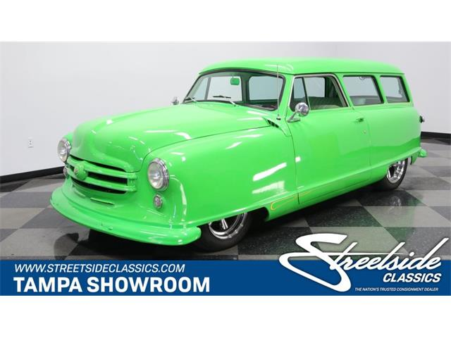 Picture of 1951 Rambler located in Lutz Florida - $26,995.00 Offered by  - QQDT