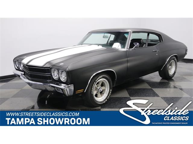 Picture of Classic '70 Chevelle - $45,995.00 Offered by  - QQDU
