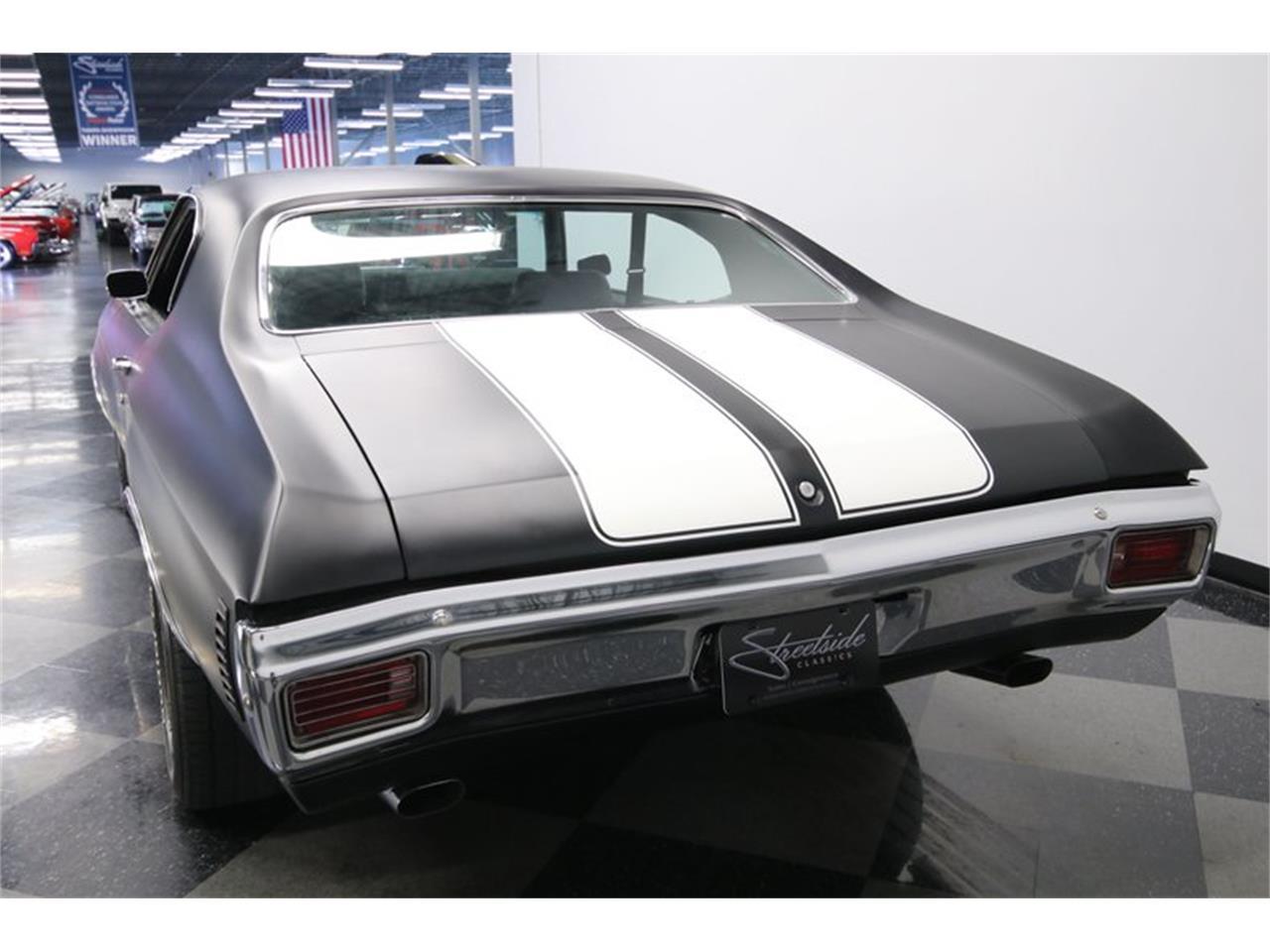 Large Picture of '70 Chevelle - QQDU