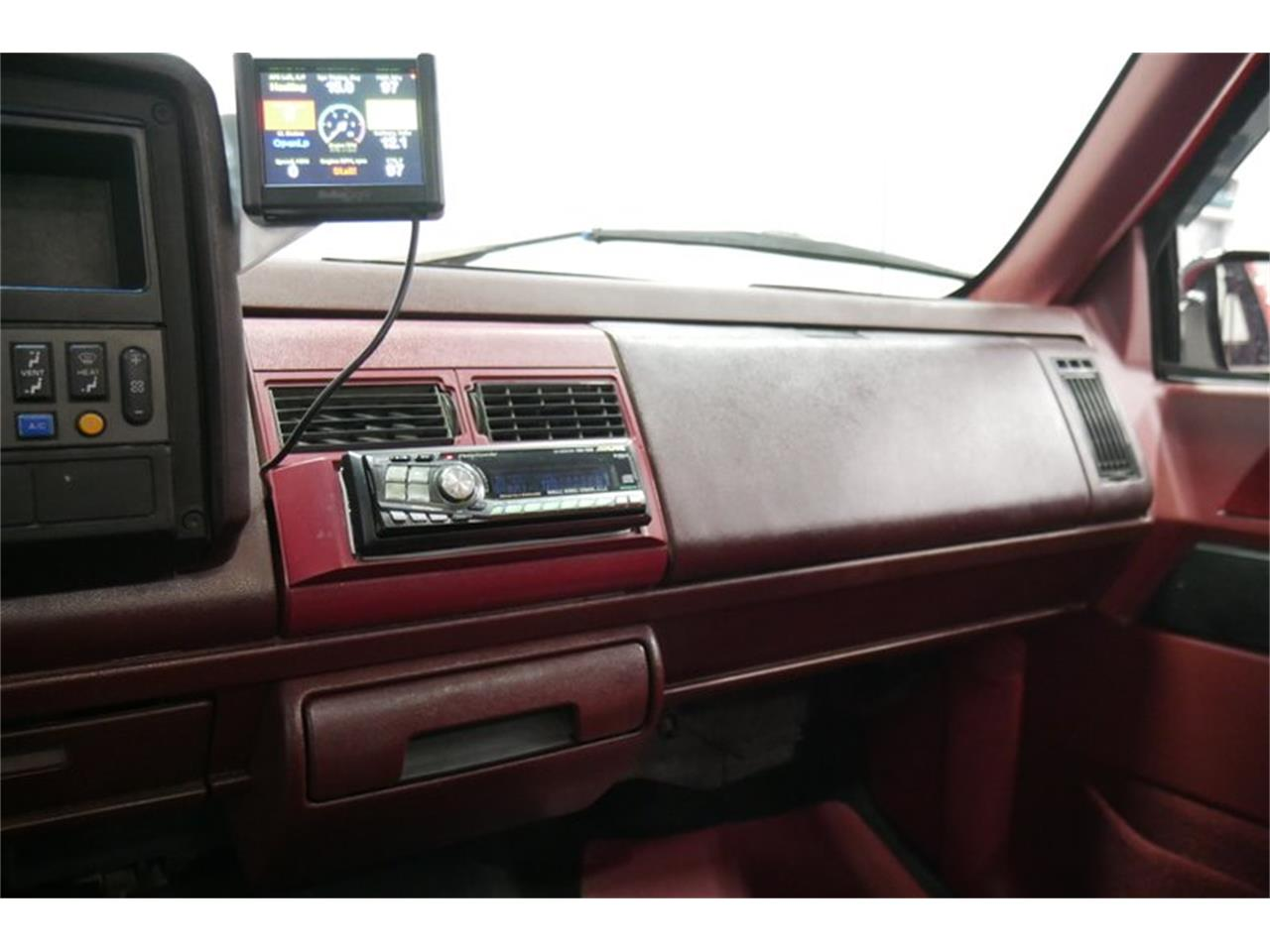 Large Picture of 1988 K-1500 Offered by Streetside Classics - Nashville - QQDV