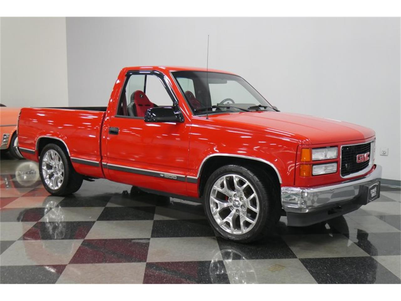 Large Picture of 1988 K-1500 located in Tennessee - $29,995.00 Offered by Streetside Classics - Nashville - QQDV