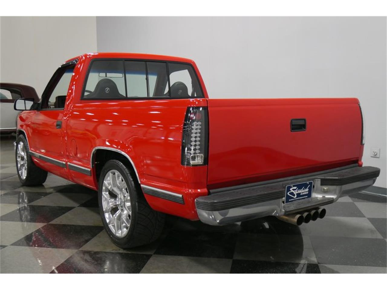 Large Picture of 1988 K-1500 - $29,995.00 Offered by Streetside Classics - Nashville - QQDV
