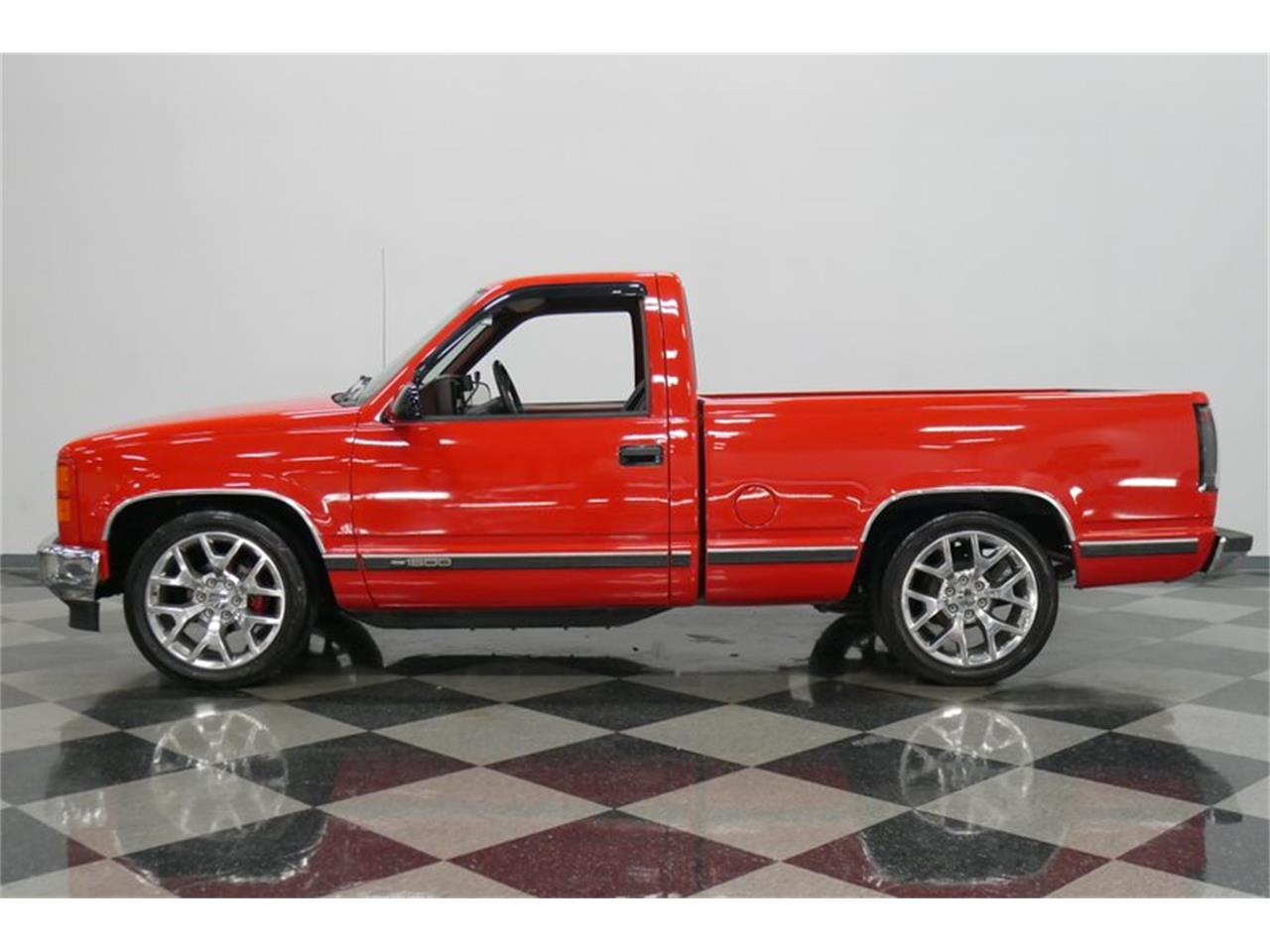 Large Picture of 1988 Chevrolet K-1500 - $29,995.00 Offered by Streetside Classics - Nashville - QQDV