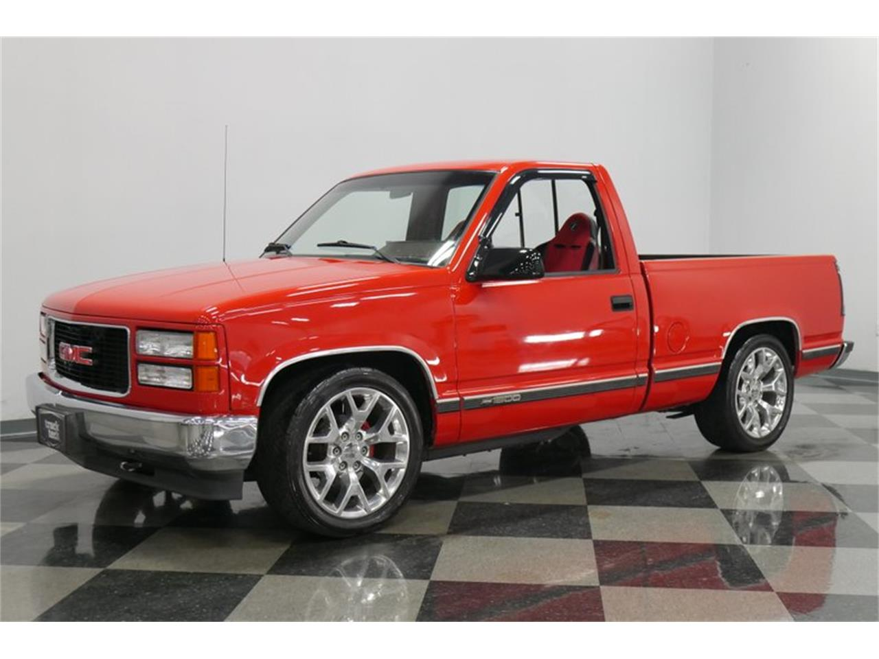 Large Picture of '88 K-1500 located in Tennessee - $29,995.00 Offered by Streetside Classics - Nashville - QQDV