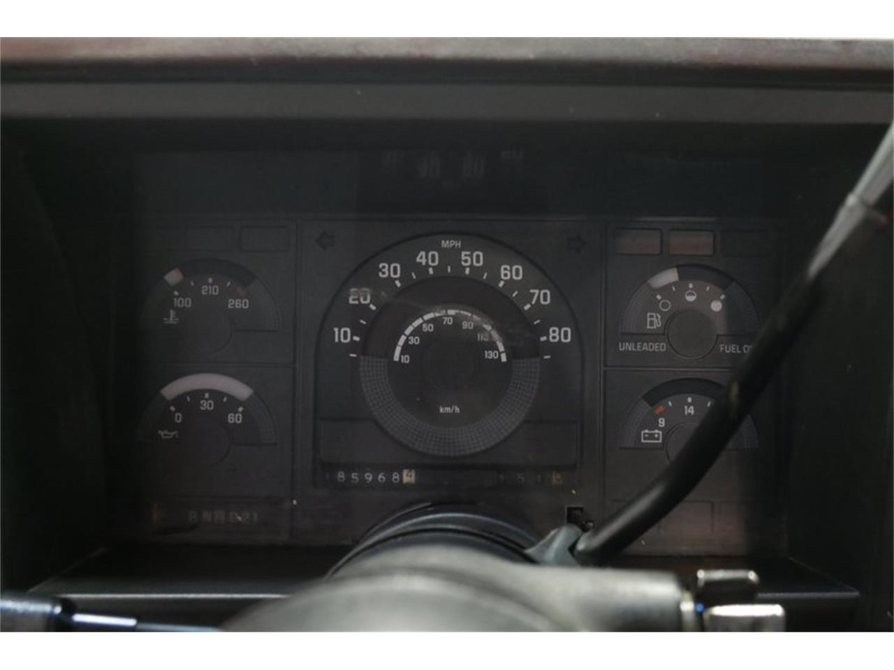 Large Picture of '88 Chevrolet K-1500 located in Tennessee - $29,995.00 Offered by Streetside Classics - Nashville - QQDV