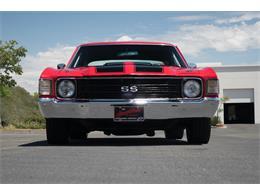 Picture of '72 Chevelle - QQE2