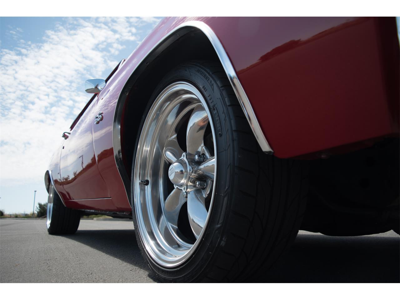 Large Picture of '72 Chevelle - QQE2