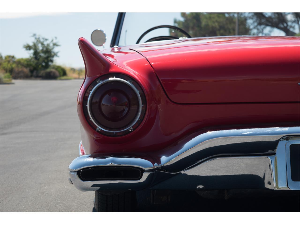 Large Picture of '57 Thunderbird - QQE3