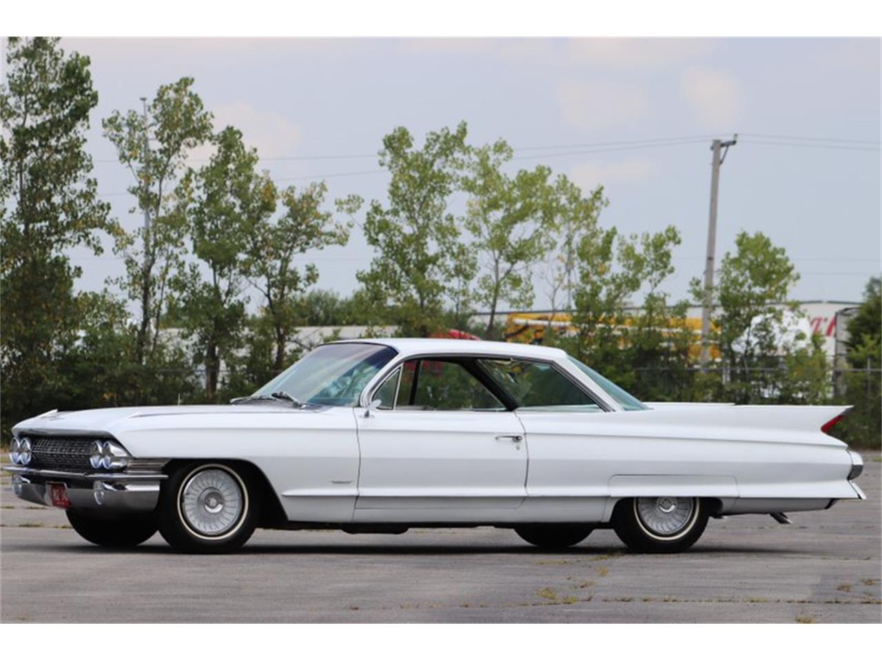 Midwest Car Exchange >> For Sale 1961 Cadillac Series 62 In Alsip Illinois