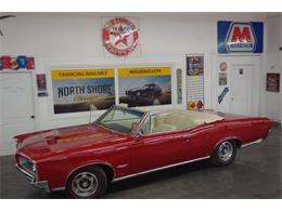 Picture of '66 GTO Offered by North Shore Classics - QQEA