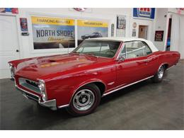Picture of Classic 1966 Pontiac GTO - $44,750.00 Offered by North Shore Classics - QQEA