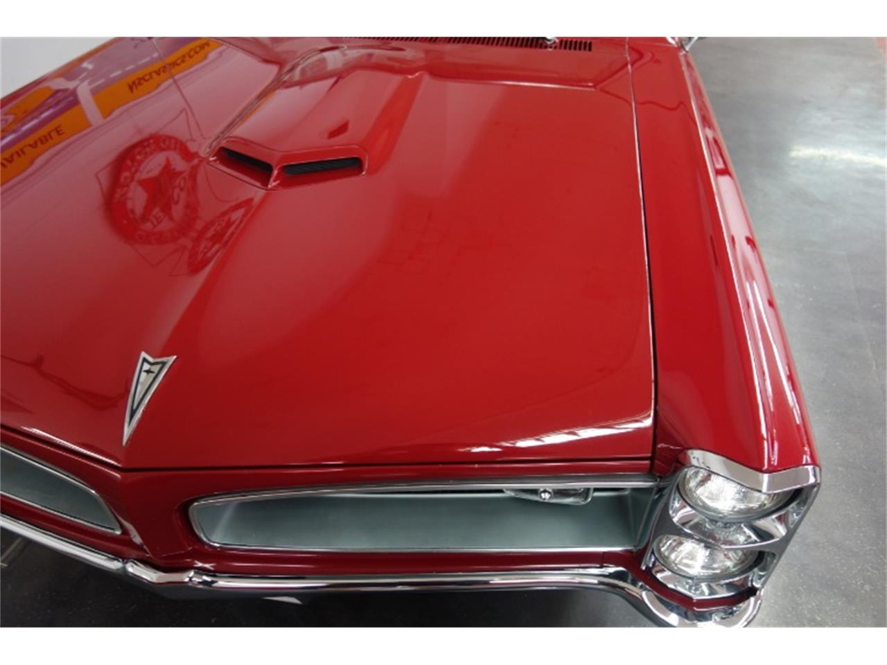 Large Picture of '66 Pontiac GTO Offered by North Shore Classics - QQEA
