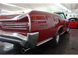 Picture of 1966 Pontiac GTO Offered by North Shore Classics - QQEA