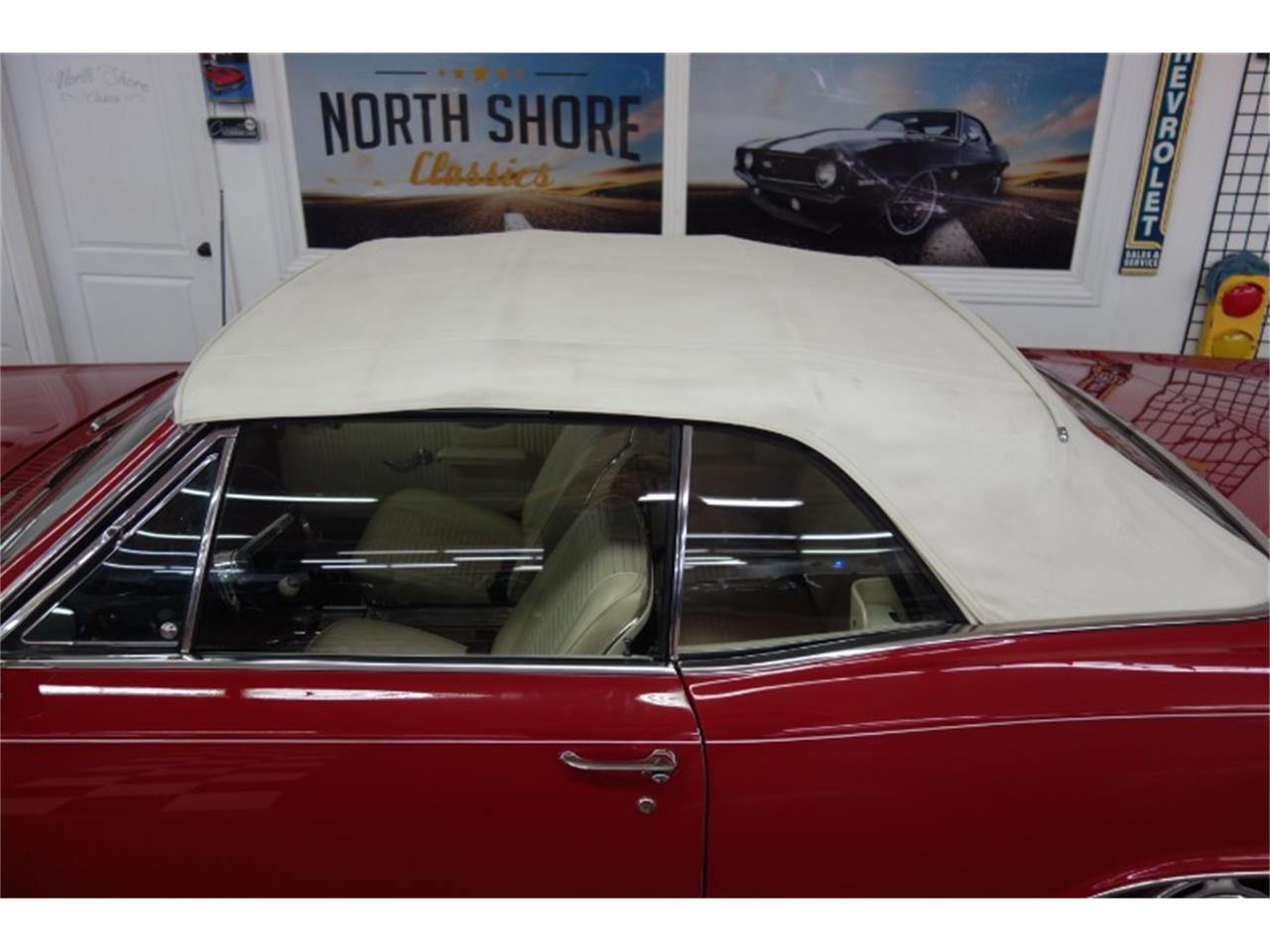 Large Picture of Classic 1966 GTO located in Illinois - $44,750.00 Offered by North Shore Classics - QQEA