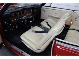 Picture of 1966 GTO located in Mundelein Illinois - $44,750.00 Offered by North Shore Classics - QQEA
