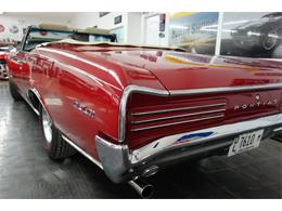 Picture of Classic 1966 Pontiac GTO Offered by North Shore Classics - QQEA