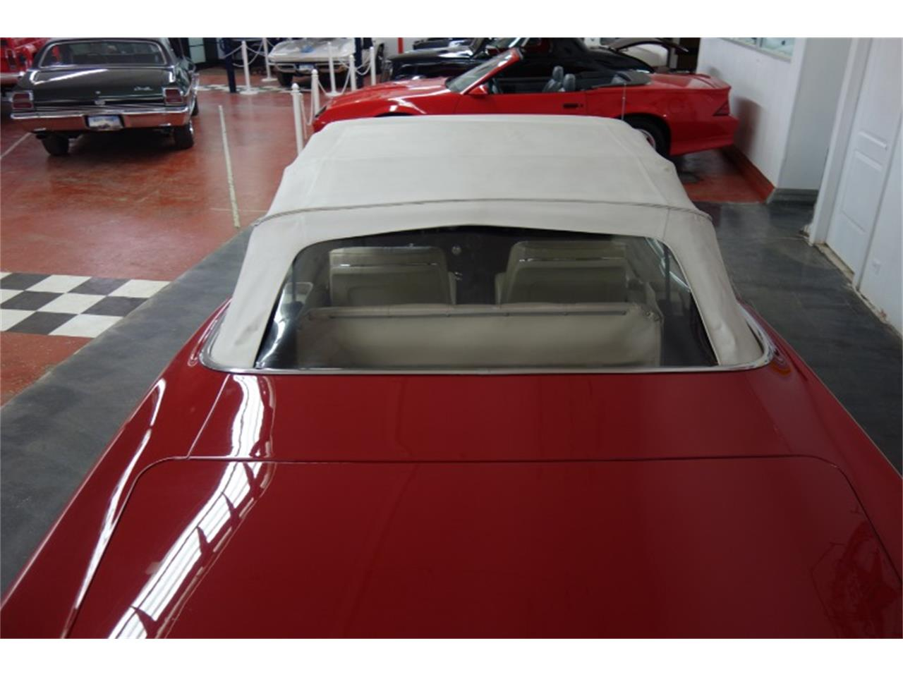 Large Picture of 1966 Pontiac GTO - $44,750.00 - QQEA