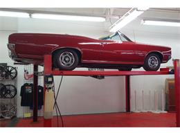 Picture of '66 Pontiac GTO located in Mundelein Illinois Offered by North Shore Classics - QQEA