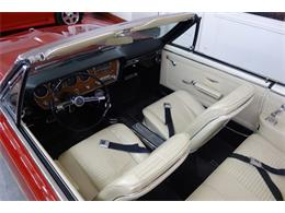 Picture of '66 Pontiac GTO located in Illinois Offered by North Shore Classics - QQEA