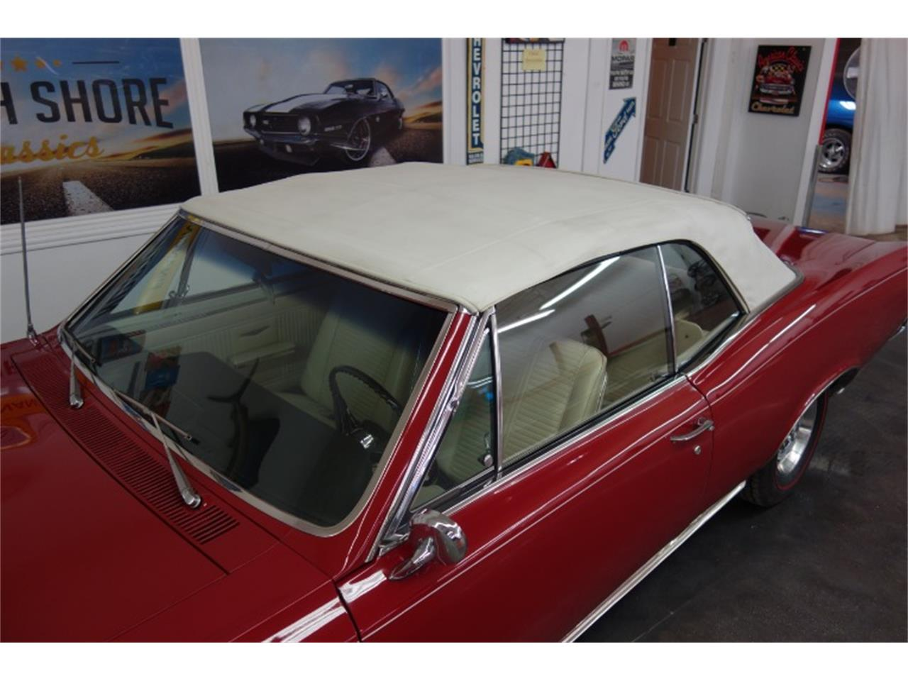 Large Picture of 1966 Pontiac GTO located in Illinois - $44,750.00 - QQEA
