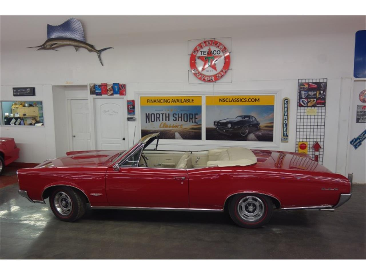 Large Picture of Classic '66 GTO - $44,750.00 Offered by North Shore Classics - QQEA